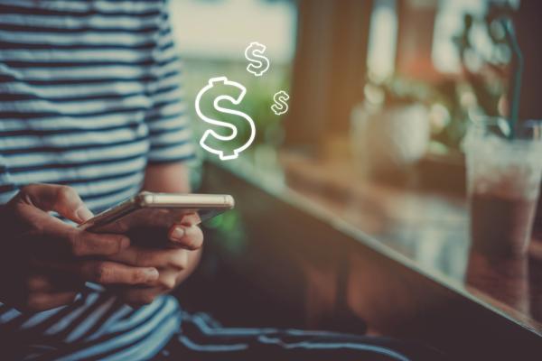 Aplicaciones para ganar dinero PayPal - Tree For Money