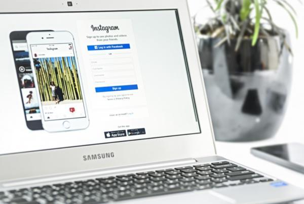 Mejores páginas para ganar seguidores reales en Instagram - Plusmein