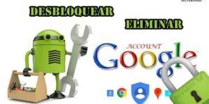 Cómo borrar la cuenta Google de teléfono BQ y Sony