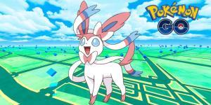 Cómo evolucionar a Eevee en Sylveon en Pokémon Go