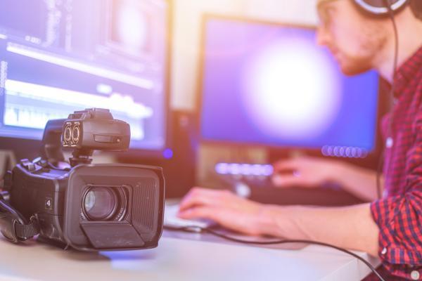 Cómo comprimir un video sin perder calidad
