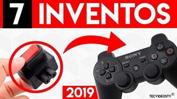 Nuevos inventos o accesorios para la PS3