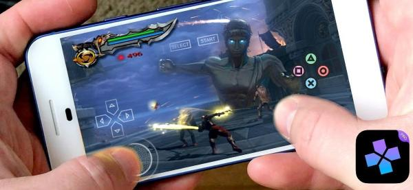 Emuladores de PS2 para Android - DamonPS2
