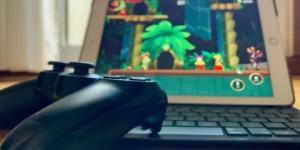 Cómo conectar un mando de PS4 y Xbox One a un iPhone o iPad