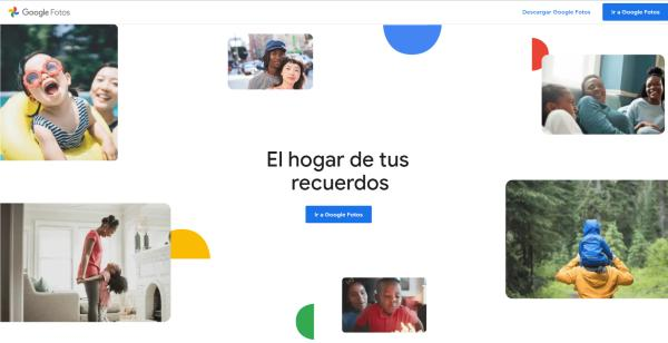 Cómo localizar un celular apagado - A través de Google Fotos