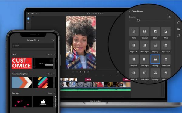 Editores de vídeo para iPhone
