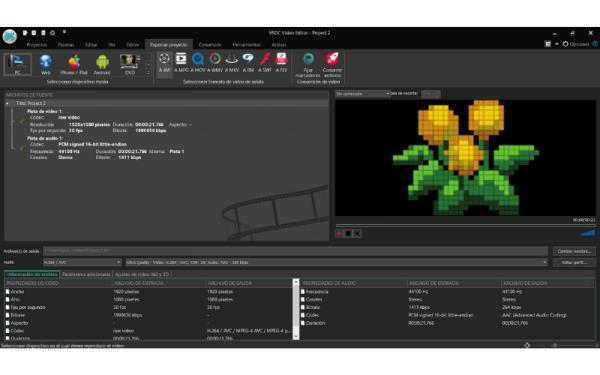 Cómo hacer un video con música y fotos en el ordenador - Exporta el vídeo