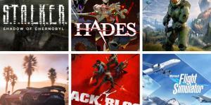 Los próximos juegos para Xbox Game Pass