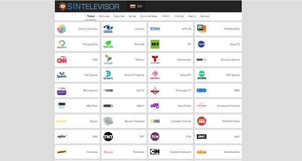 Cómo ver canales de TV de pago gratis - Sin Televisor