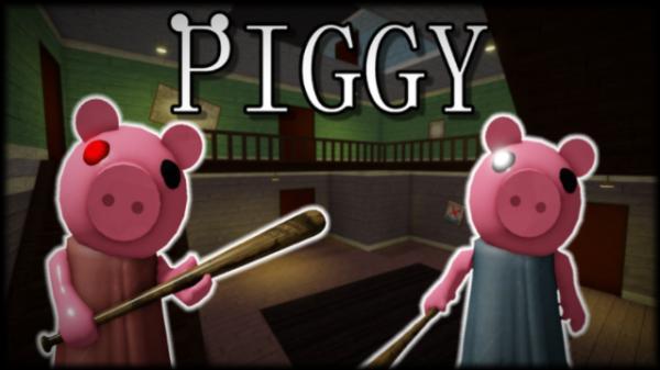 Los mejores juegos de Roblox - Piggy