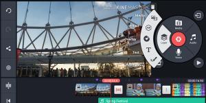App para editar videos gratis y sencilla