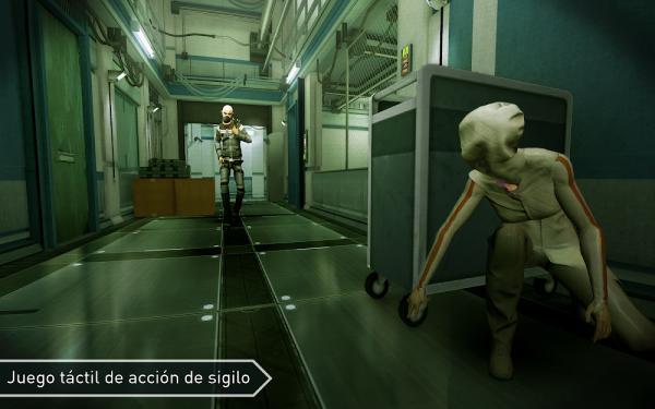 Juegos de PlayStore divertidos - République