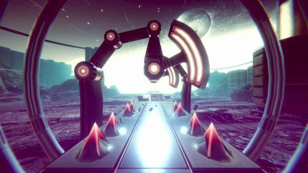 Juegos de PlayStore divertidos - Super Glitch Dash