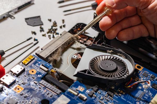 Cómo hacer más rápida mi PC en Windows 10 - Hazle mantenimiento a tu PC