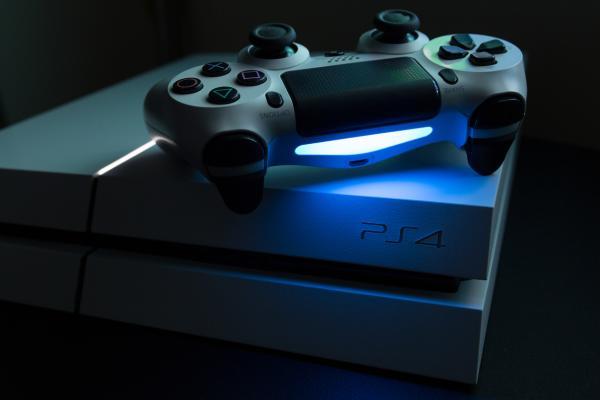 Trucos para Playstation 4 - Configurar el modo reposo