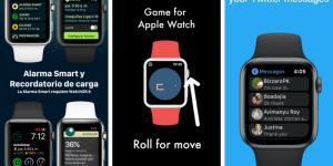 Las mejores apps para Apple Watch