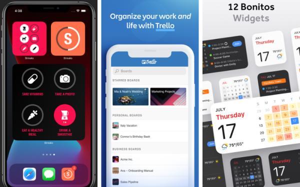 Las mejores apps para Apple Watch - Mejores apps para Apple Watch de productividad