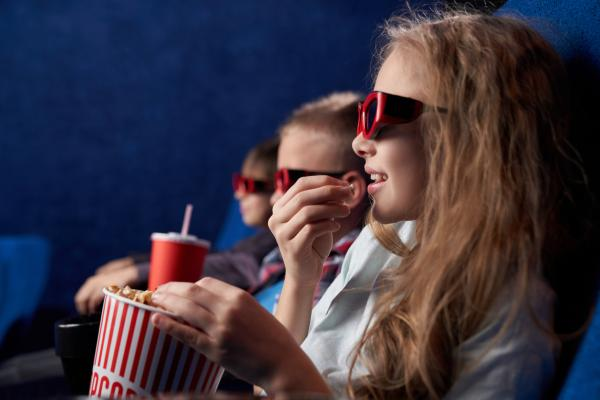 Listado de sitios para descargar películas 3D