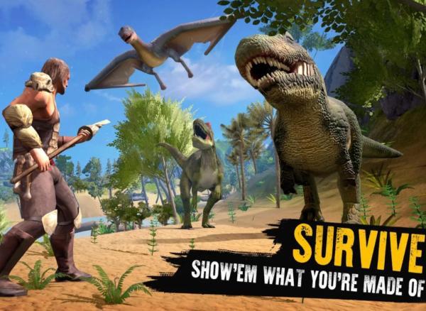 Juegos de supervivencia para Android e iOS