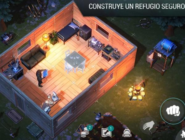 Juegos de supervivencia para Android e iOS - Last Day on Earth
