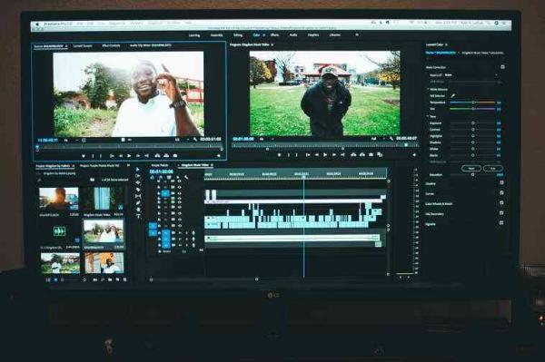 Mejores editores de vídeo online sin marca de agua - WeVideo