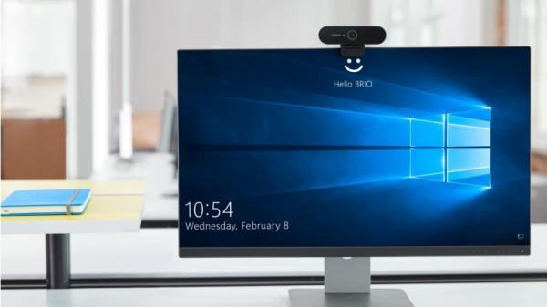 Herramientas para dar clases online - Cámara web Brio ultra HD 4K
