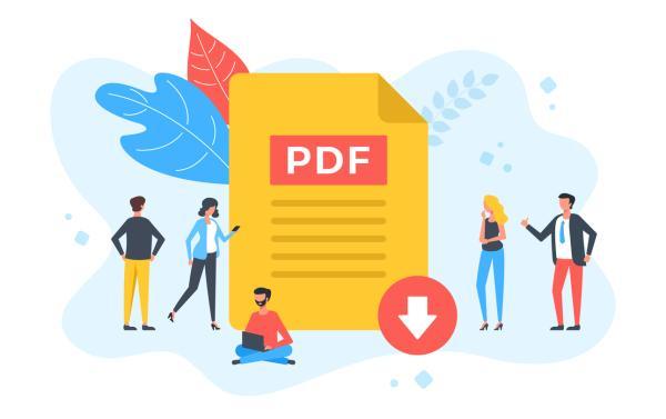 Cómo hacer que un PDF pese menos - Cómo comprimir un PDF en Mac
