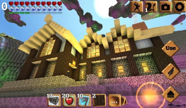 Juegos parecidos a Minecraft - Block Story