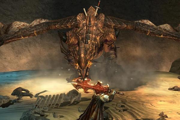 Juegos sin internet para descargar - Ire: Blood Memory