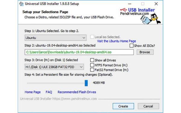 Cómo crear un USB booteable con Windows 10 - Cómo hacer un boot de USB en Windows 10