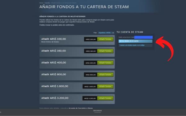Cómo devolver un juego en Steam - Cómo reembolsar fondos de la cartera de Steam