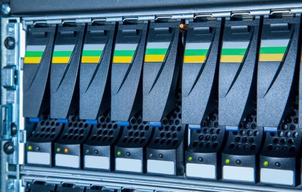 Tipos de RAID: qué son, para qué sirven y cuál elegir - Otros tipos de RAID de disco duro