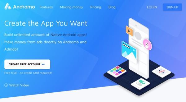 Cómo crear una app Android con anuncios - Cómo crear una app Android sin saber programar