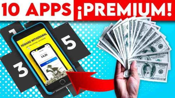 Mejores apps premium gratuitas para Android