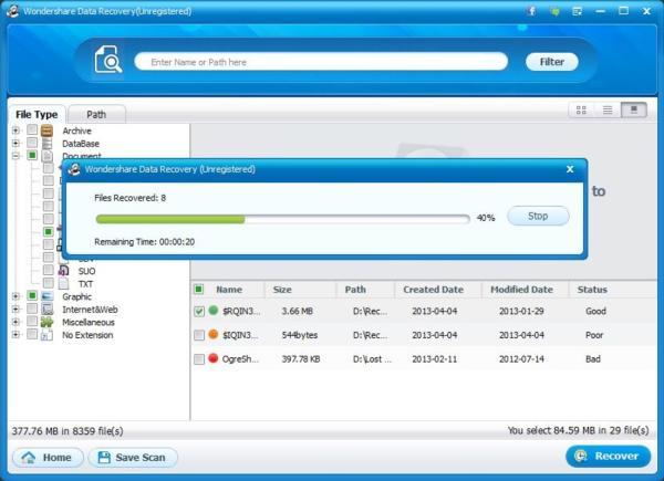 Cómo recuperar archivos de un disco duro formateado - Guia para recuperar archivos borrados de un disco duro