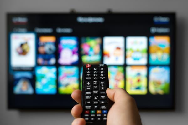Cómo conectar la PC a la TV sin cables