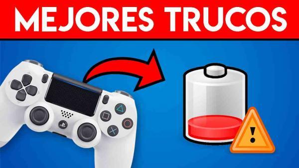 Mando de PS4 no carga ni enciende: trucos y cómo arreglarlo