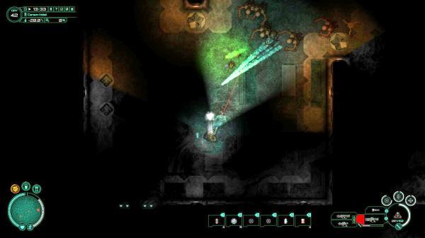 Los mejores juegos de supervivencia para PS4 - Subterrain