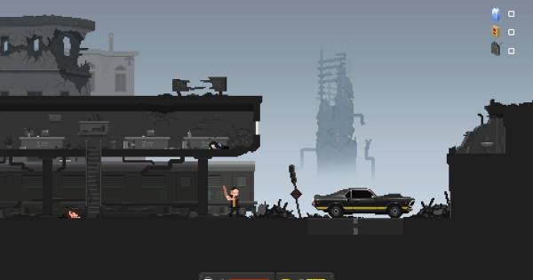 Los mejores juegos de supervivencia para PS4 - The Final Station