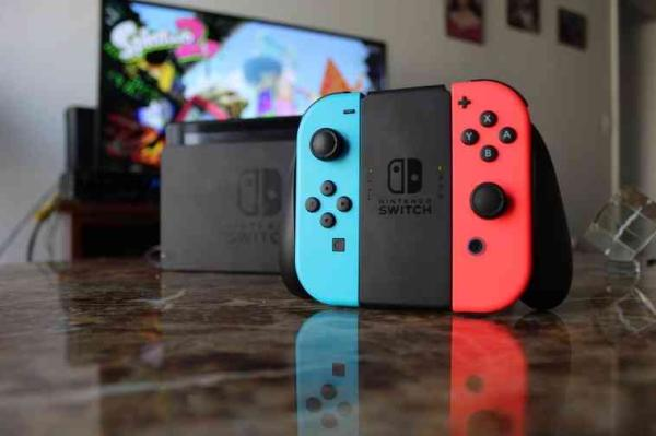 Cómo conectar la Nintendo Switch al PC