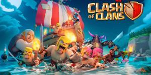 Juegos parecidos a Clash of Clans