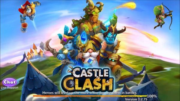 Juegos parecidos a Clash of Clans - Juegos parecidos a Clash of Clans gratis para Android
