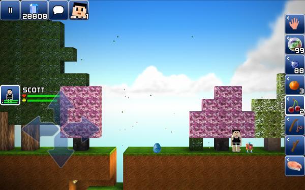 Juegos parecidos a Roblox - The Blockheads